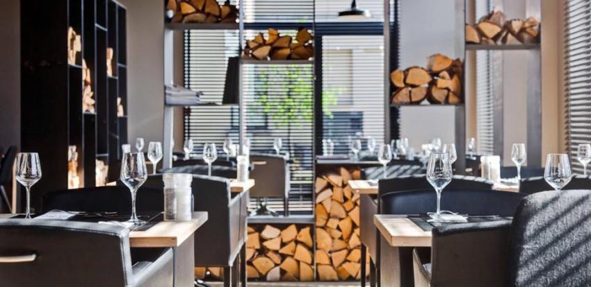 Restaurant M-eatery Mechelen